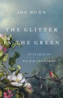 The Glitter in the green cover art